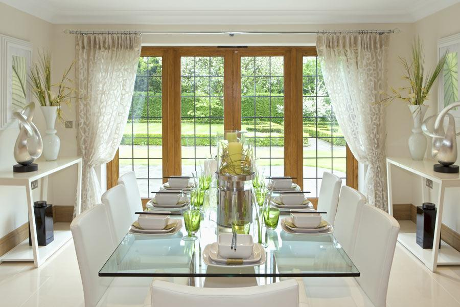 Window Treatments, Shades, Blinds, Drapes, Curtains, Westchester County, NY