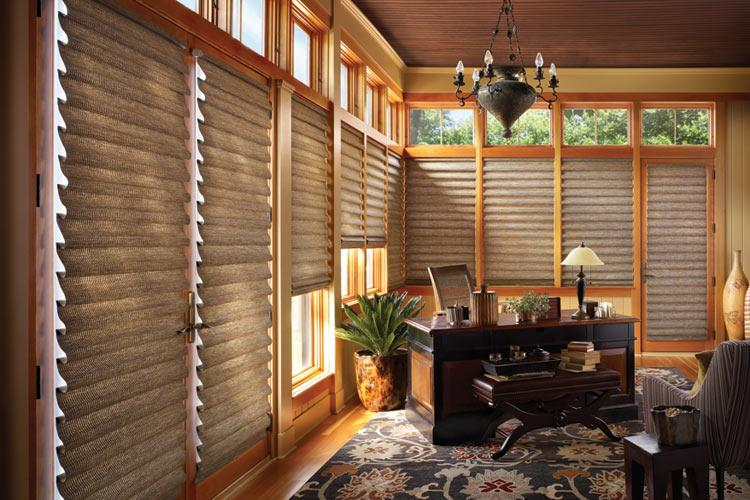 Shades, Hunter Douglas, Graber, Horizons, Comfortfex, Westchester County, NY