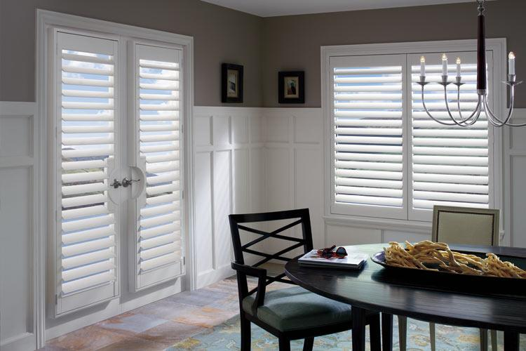 Shutters, Hunter Douglas, Graber, Norman, Westchester County, NY